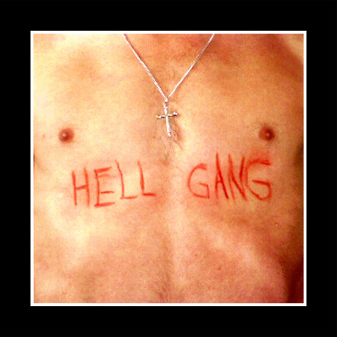 Bym004 la hell gang   just what is real %282010%29